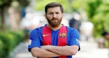 Messi Returns For Barca As Koeman Warns Against Dropping More Points