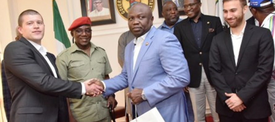 Ambode, Dalung Others To Cheer Eagles Tomorrow