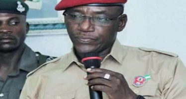 Political Solution Answer To NFF Crisis – Dalung