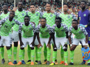 2022 World Cup: Nigerians Again Miss Out