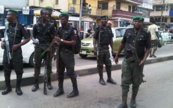 Bayelsa: Police Detain Trigger-happy Cop For Shooting Bus-driver, Corps Member