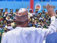 Buhari's Aides In Alleged N42.7billion Treasury Looting To Fund 2019 Presidential Election