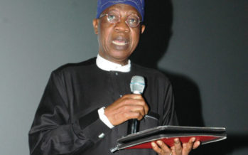 FG To Splash $1.3bn On Five Critical Projects – Lai Mohammed