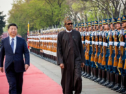 'Buhari's Government Borrowed $11.77Bn In 3 Years'