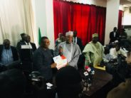 BREAKING: Dogara Submits PDP Nomination Form