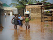 Flood: Over 300 Residents Displaced, 33 Houses Destroyed In Delta Community