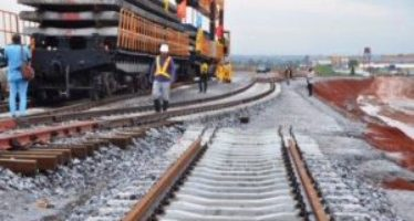 Reps Investigates N19bn 2011 Rail Contract To Ghost Firm