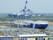 Sri Lanka Hands Over Port To China To Pay Off Debt