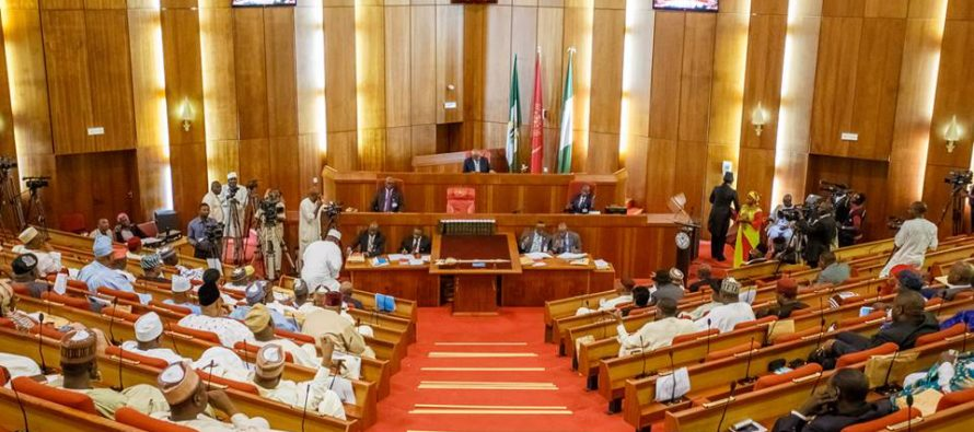 Image result for $3.5bn Unappropriated NNPC's Subsidy Recovery Fund Investigation Begins By Senate
