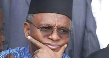 Memo To NBA On Governor el-Rufai, Other Speakers
