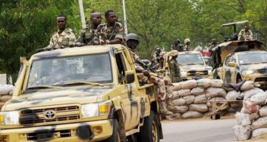 350 Terrorists Killed, 500 Wounded By Nigerian Military In One month – IPCTS