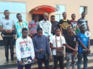 There's Nothing Wrong In Raiding 'Yahoo Boys' At Nightclubs – Magu
