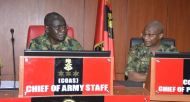 Repositioning An Army For Counter-Terrorism: Buratai's Winning Cards