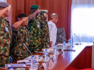 Effective Military Coordination As A Key Towards Ending Terrorism