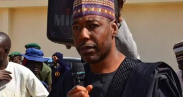 Matawalle's Lesson Note For Zulum On Fighting Terrorism