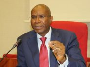 Why NASS Can't Offer Brand New Constitution, Says Omo-Agege