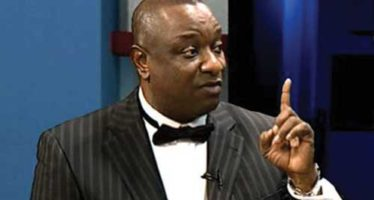 Why God Allowed COVID-19 To Afflict Humans — Festus Keyamo