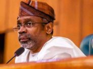 We Are Still Waiting For Buhari To Appear Before Us – Gbajabiamila