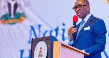 Okowa Pledges  Continuous Support For Sports Devt