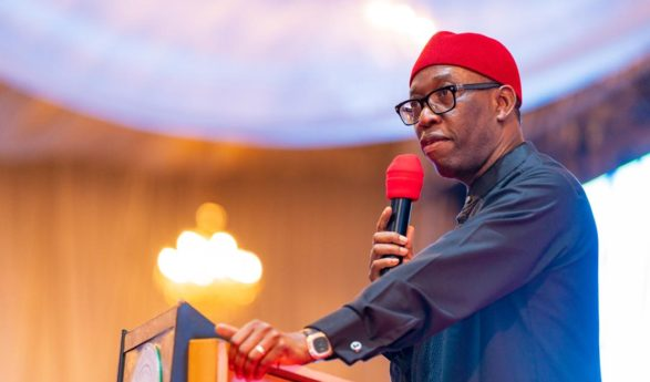 South-South Security Outfit Will Foster Coordination – Okowa