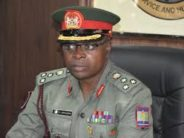 COVID-19: NYSC Commends Corps Medical Personnel