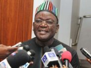 COVID-19 Paralyses Activities At Benue Govt House
