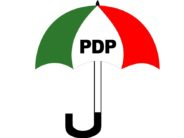 2023 Presidential Election: PDP Will Win, Says Deputy Chairman