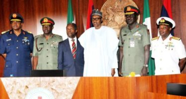 Much Ado About Nothing On Service Chiefs Tenure