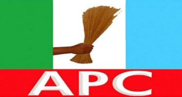 Another Group Emerges In APC