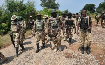 Troops Neutralise 1, Arrested 39 Suspects