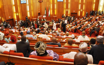 Insecurity: Service Chiefs, Senate In Closed Meeting