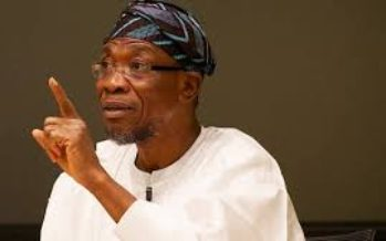 No Record Of COVID-19 In Our Correctional Facilities — Aregbesola