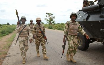 Edo: Independent Observers Laud Nigerian Army, Others Over Peaceful Poll