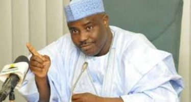 COVID-19: Rise Up To Challenge, Tambuwal Urges Leaders