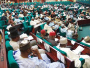 House Of Reps Bans Open Worships Over COVID-19