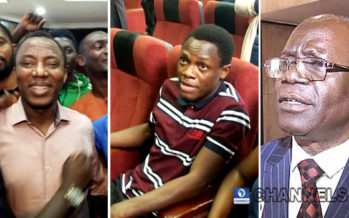 Court Orders DSS To Release Sowore, Bakare Within 24 Hours