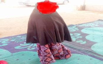 Police Confirms Arrest Of Stepfather, 3 Others For Raping 9-Year-Old Girl