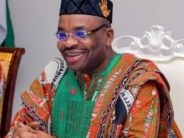May 29: Gov Emmanuel Lists Achievements, Seeks Opposition's Support