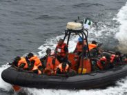 Kidnapping Of Sailors Rises By 50% Off West Africa