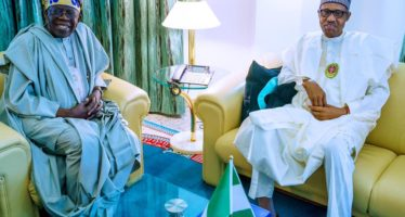 Why Tinubu Is Most Qualified For Buhari's Seat -APC Chieftain