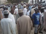 Sokoto People Rejoice With Tambuwal Over Supreme Court Judgement