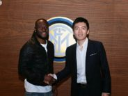 JUST IN: Victor Moses Joins Inter Milan On Loan