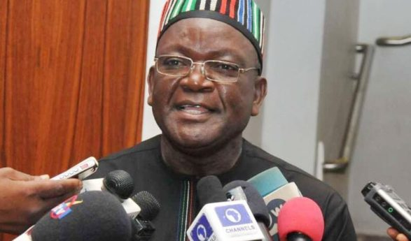 Come Let's Build  Greater Benue, Ortom Tells Jime, Stakeholders