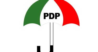 COVID-19: PDP Shuts Down Political Activities