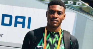 I Can Play For Any Big Club In The World – Emeka Chinonso