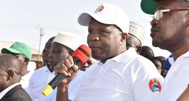 APC Govt On Course In Meeting Electorate's Aspirations — Gov Yahaya