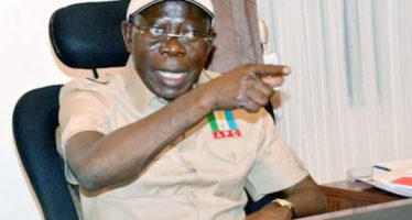 Appeal Court Hears Oshiomhole's Case Monday