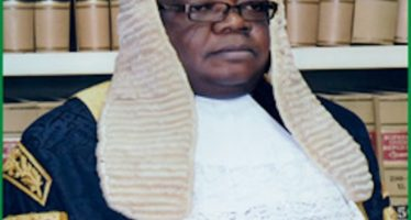 Begging Issues On Justice Nweze's Dissenting Tone
