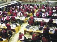 NSE Market Capitalisation Loses N277bn Amidst COVID-19, Weaker Oil Price