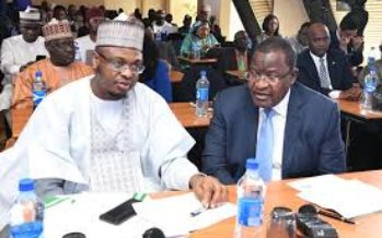 Communications Minister Launches 'Digital Nigeria' Portal, Mobile App